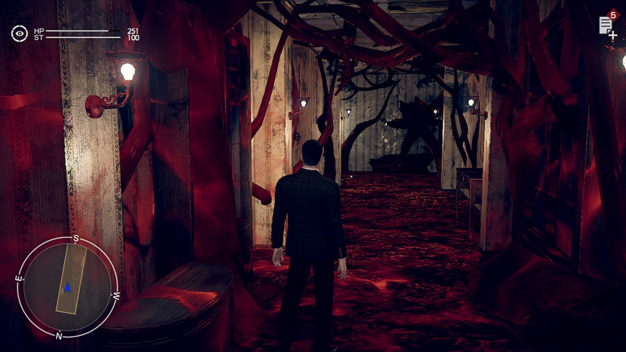 Deadly Premonition 2: A Blessing in Disguise recenzja - alternatywny świat