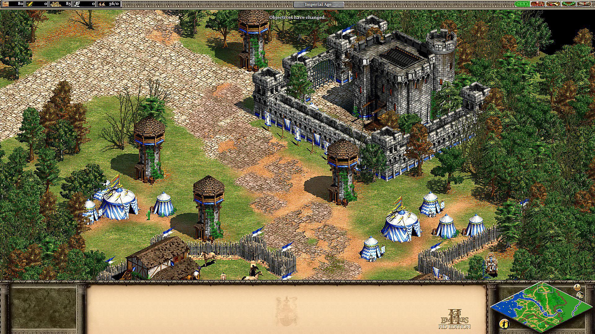 Age of Empires II: The Age of Kings - najlepsze gry strategiczne