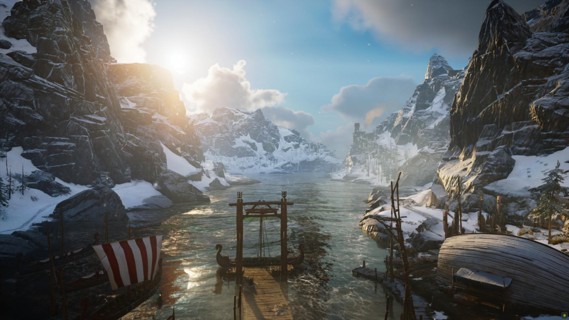 Assassin' Creed Valhalla - Norwegia