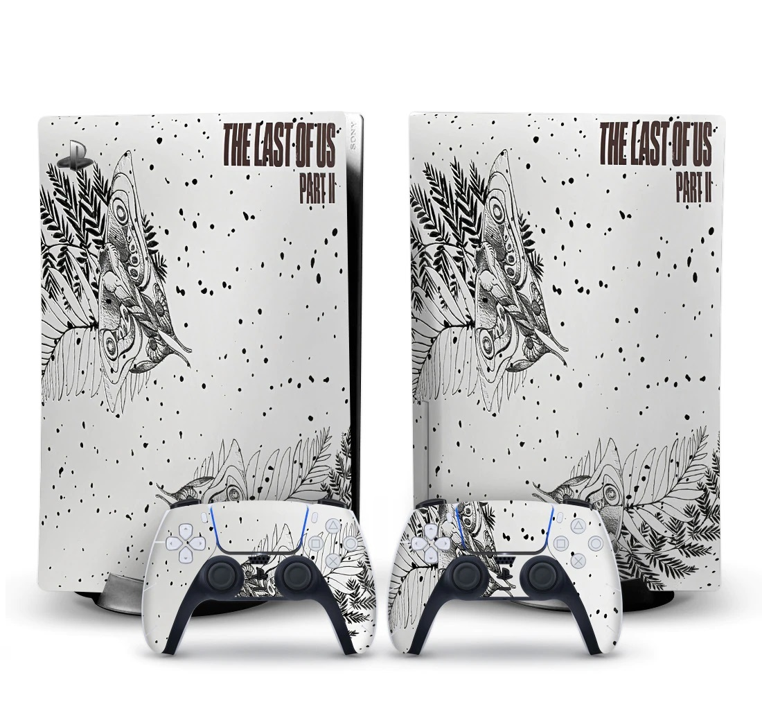 PlayStation 5 - The Last of Us Part 2