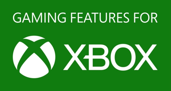Gaming Features for Xbox