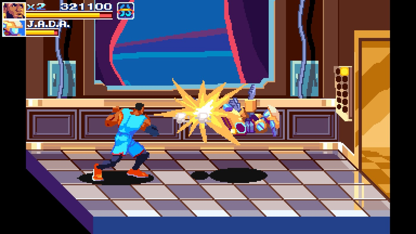 Space Jam A New Legacy The Game - 3