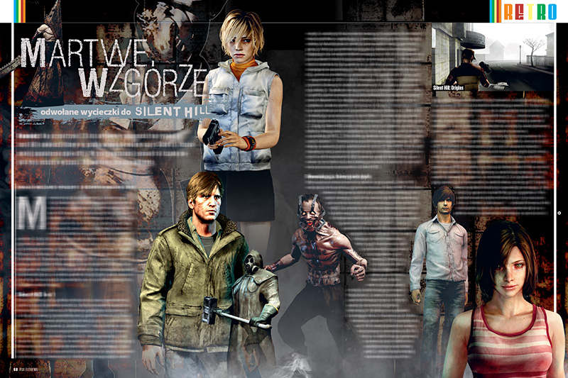 PSX Extreme 282 Silent Hill