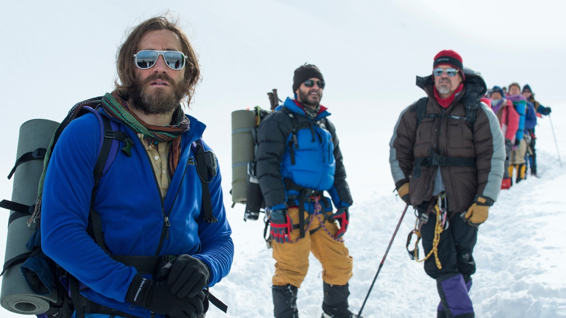 Everest (2015) – Filmy o wspinaczce