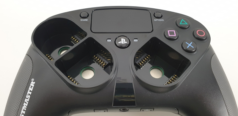 Thrustmaster eSwap Pro Controller review 3