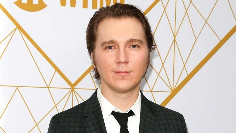 Paul Dano Człowiek Zagadka The Batman