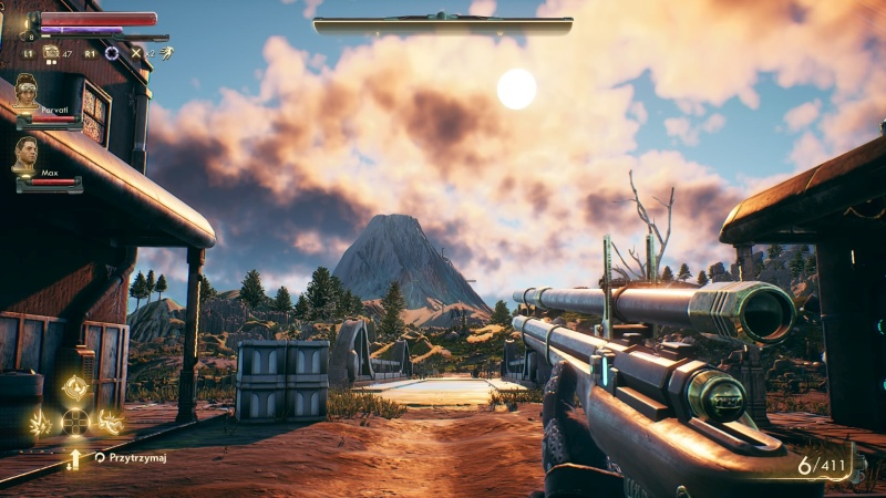 The Outer Worlds - recenzja 3