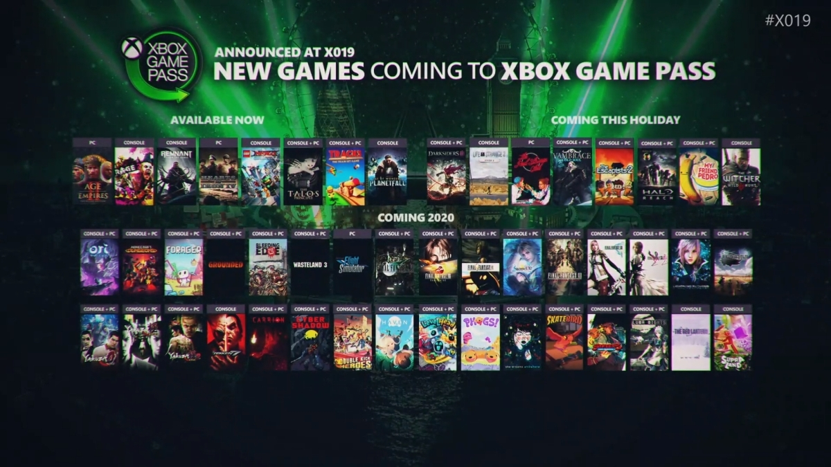 xbox game pass nowe gry 1