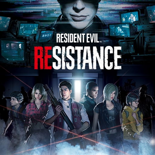 Project Resistance to Resident Evil Resistance 1