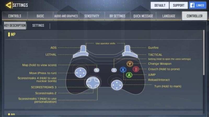 Call of Duty Mobile PC 1