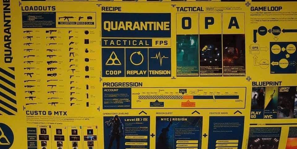 Rainbow Six Quarantine 4