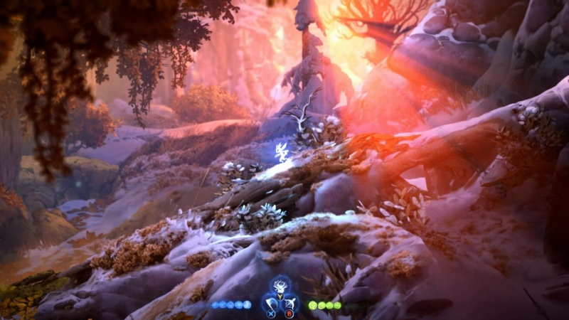 Ori and the Will of the Wisps – recenzja gry 3