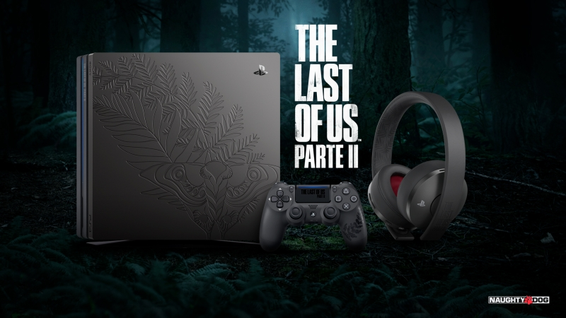 The Last of Us 2 PS4 Pro - 1