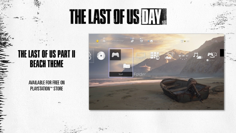 The Last of Us Day 1