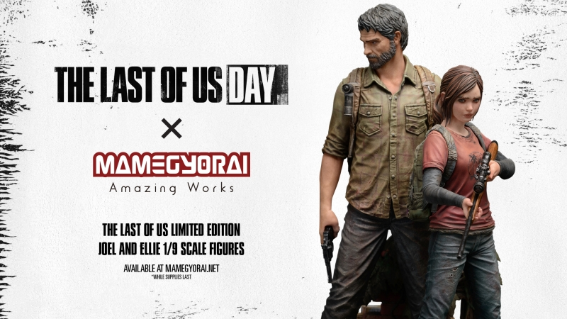 The Last of Us Day 2