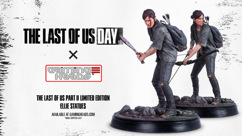 The Last of Us Day 3