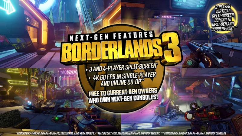 Borderlands 3 next-geny 1