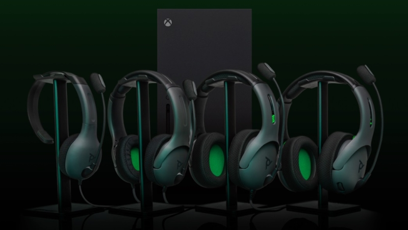 PDP Gaming - Xbox Series X - 8