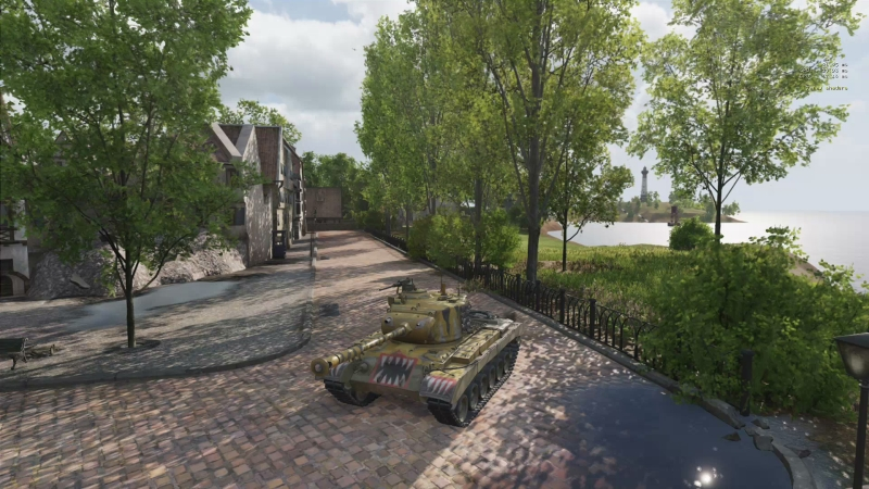 World of Tanks PS5 i XSXS - 1