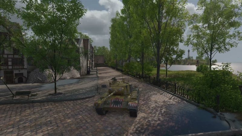 World of Tanks PS5 i XSXS - 2