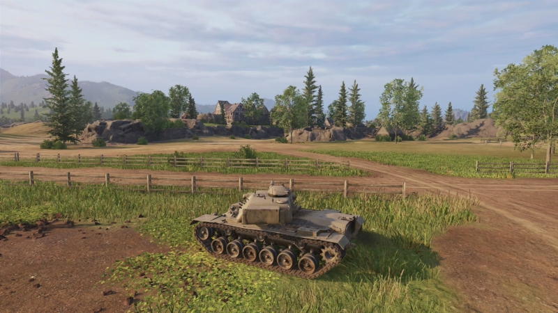 World of Tanks PS5 i XSXS - 3