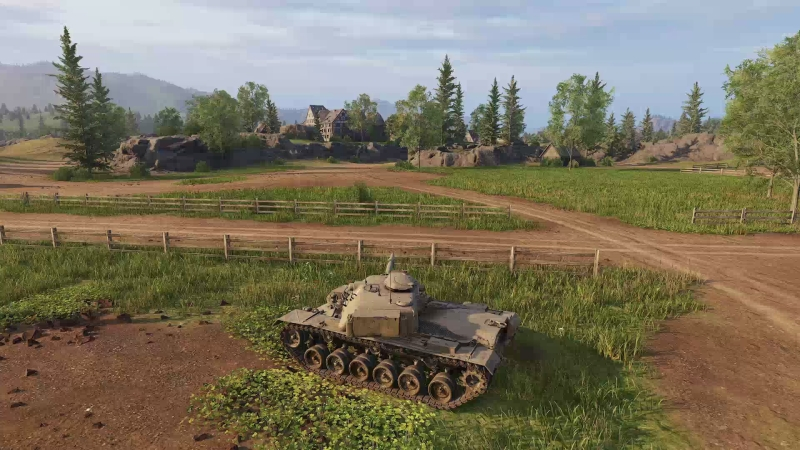 World of Tanks PS5 i XSXS - 4