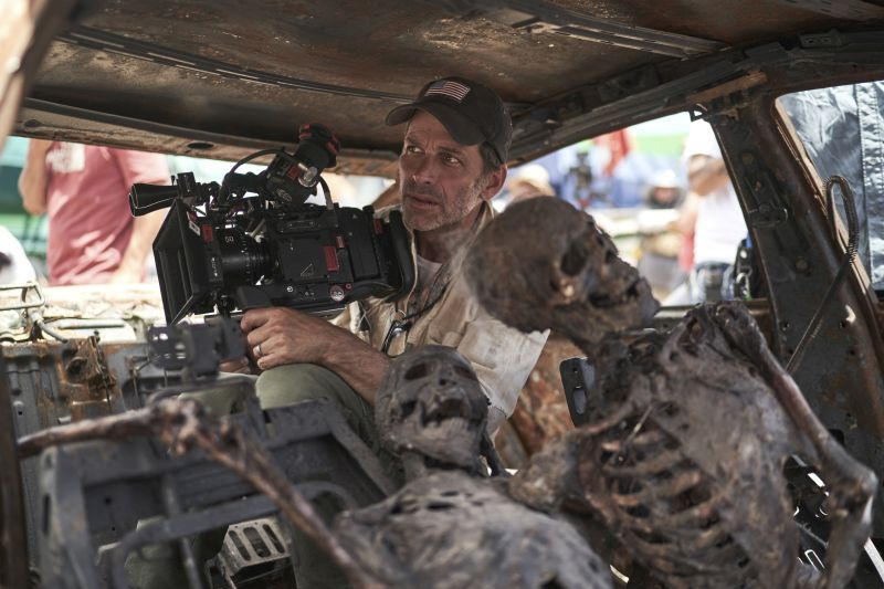 Army of the Dead x Zack Snyder - zdjęcia 3