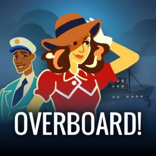 Overboard! (2021)