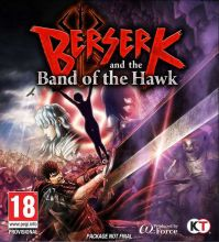 Berserk and the Band of the Hawk (PC/PS3*/PS4/PSV) - Griffith!!!!!