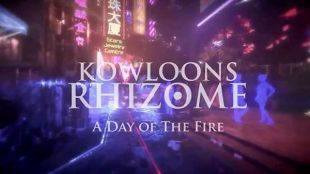 Kowloon's Rhizome: A Day of the Fire