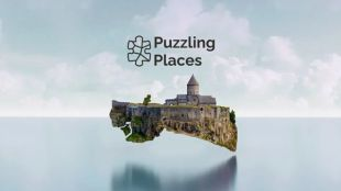 Puzzling Places