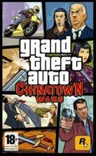 GTA Chinatown Wars- recenja