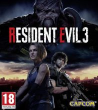 Resident Evil 3 Remake (PC/PS4/XOne) - STAAAAARS!