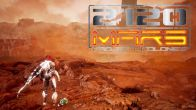 2120 MARS: Project Colonies