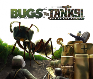 Bugs vs. Tanks!