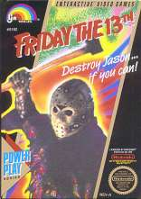 Friday the 13th (1989)
