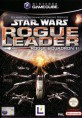 Star Wars Rogue Squadron II: Rouge Leader