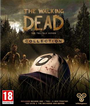 The Walking Dead Collection