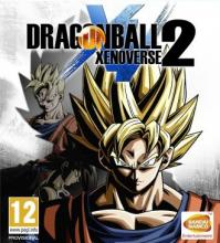 Recenzja: Dragon Ball: Xenoverse 2 (PS4)