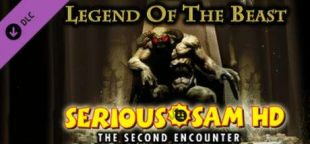 Serious Sam HD: The Second Encounter - Legend of the Beast