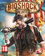 Recenzja: Bioshock Infinite - Burial at Sea Episode Two (PS3)