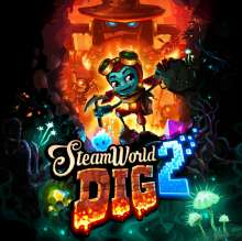 Recenzja: SteamWorld Dig 2 (PS4)