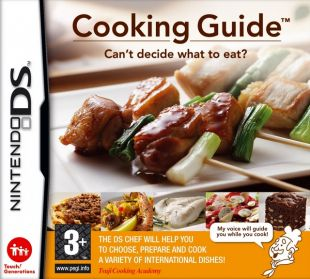 Cooking Guide: Can't Decide What to Eat?