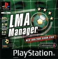 LMA Manager