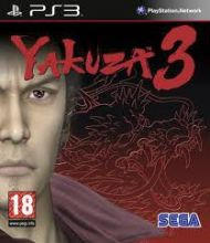 The Dragon of Dojima – recenzja gry Yakuza 3