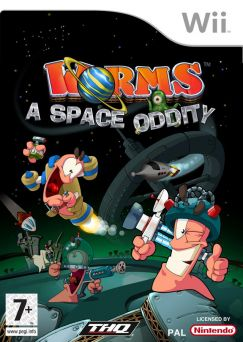 Worms: A Space Oddity