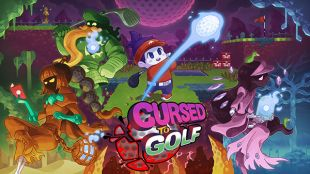 Cursed to Golf