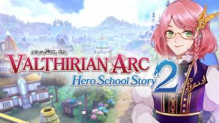 Valthirian Arc: Hero School Story 2