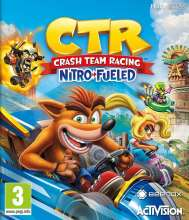 Crash Team Racing Nitro Fueled - recenzja gry. Powrót legendy