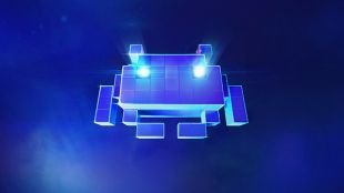 Space Invaders AR